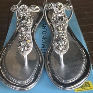 ANTONIO MELANI Shoes - Antonio Melani Sandals